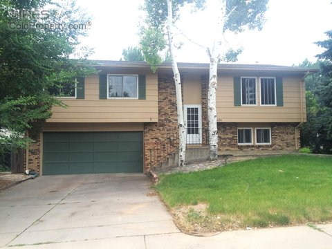 1438 39th Ave, Greeley CO 80634