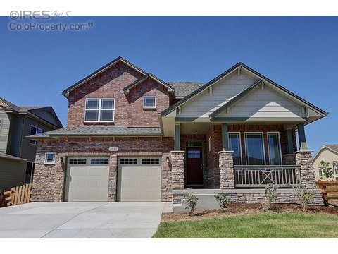 2051 Yearling Dr, Fort Collins CO 80525