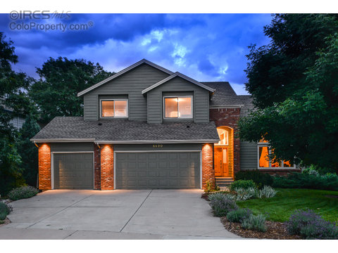 5430 Fairway 6 Dr, Fort Collins CO 80525