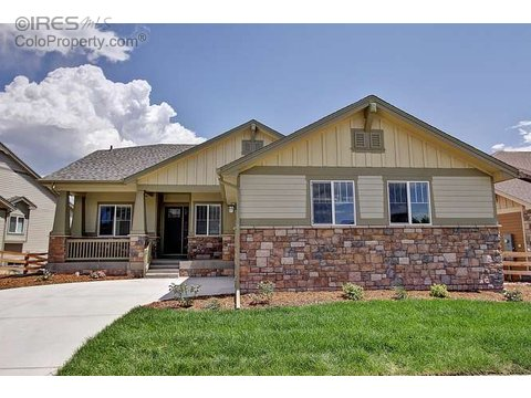 2126 Yearling Dr, Fort Collins CO 80525