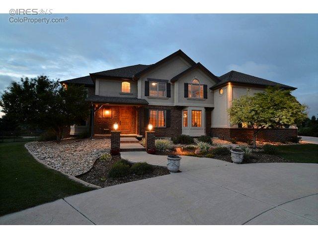 Greeley                                                                      , CO - $975,000
