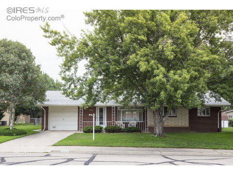 2221 12th St, Greeley CO 80631