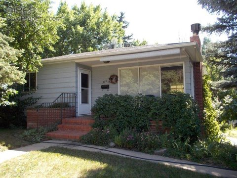 3018 7th St, Boulder CO 80304
