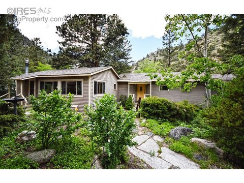 35 Black Hollow Rd, Bellvue CO 80512