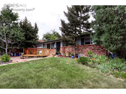 501 Hartford Dr, Boulder CO 80305