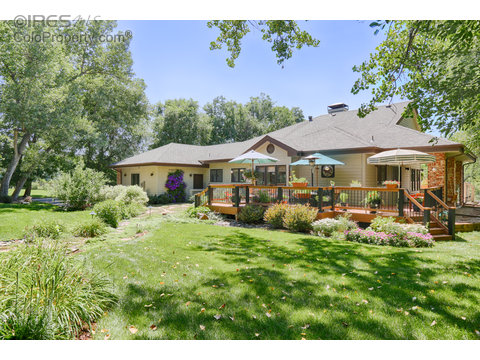 2395 Meadow Ave, Boulder CO 80304