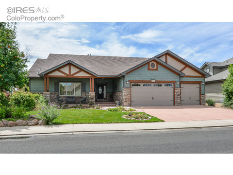 4739 Brumby Ln, Fort Collins CO 80524