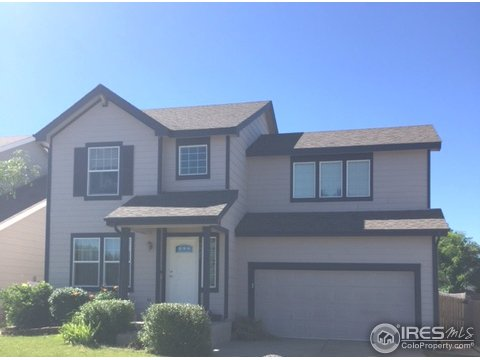 1927 Prairie Hill Dr, Fort Collins CO 80528
