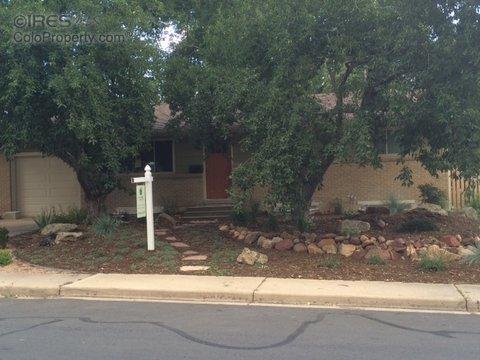 660 Yale Rd, Boulder CO 80305