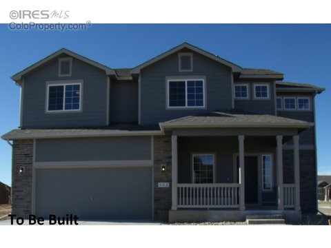 2300 74th Ave Ct, Greeley CO 80634