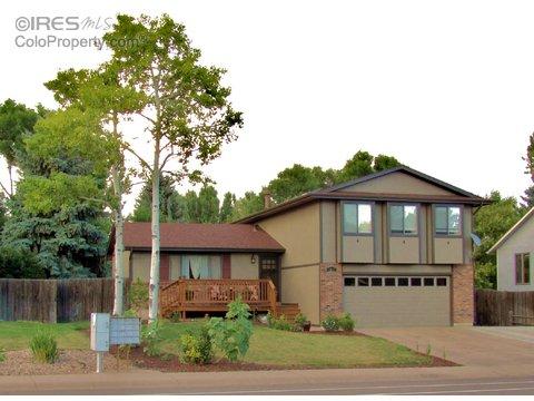 1206 Centennial Rd, Fort Collins CO 80525