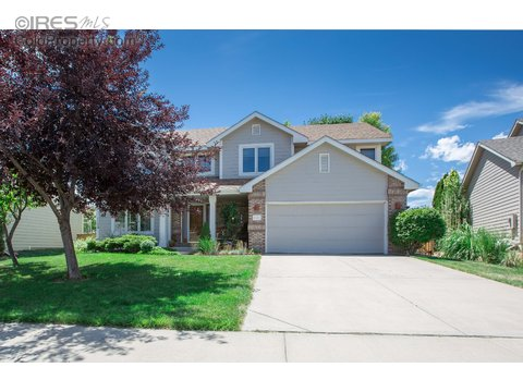 3125 San Luis St, Fort Collins CO 80525