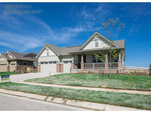 2353 Palomino Dr, Fort Collins CO 80525
