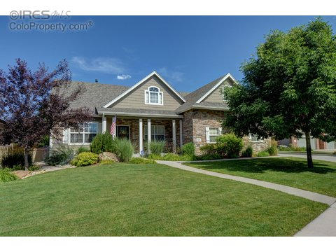 3180 Challenger Point Dr, Loveland CO 80538