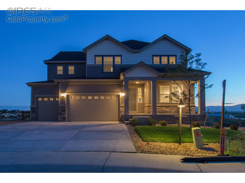 2509 Cub Lake Ct, Loveland CO 80538