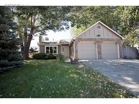 737 Butte Pass Dr, Fort Collins CO 80526