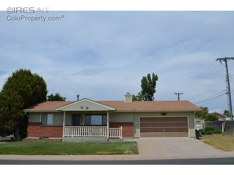 2874 16th Ave, Greeley CO 80631