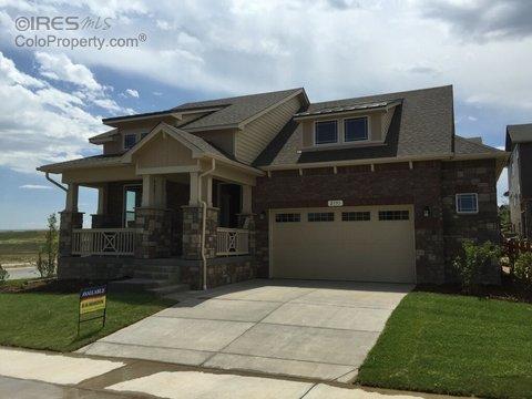 2151 Blue Yonder Way, Fort Collins CO 80525