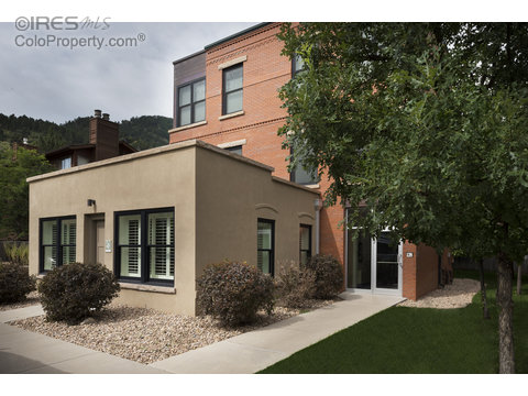 1641 4th St 1, Boulder CO 80302