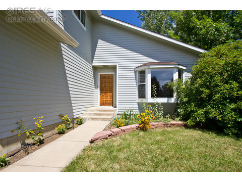 6533 Barnacle St, Boulder CO 80301