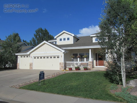 4120 Rolling Gate Rd, Fort Collins CO 80526