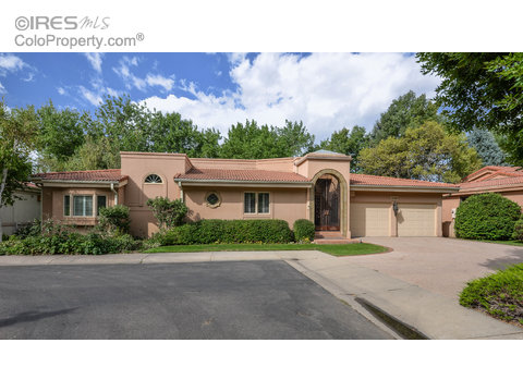 2109 Country Club Cv, Fort Collins CO 80524