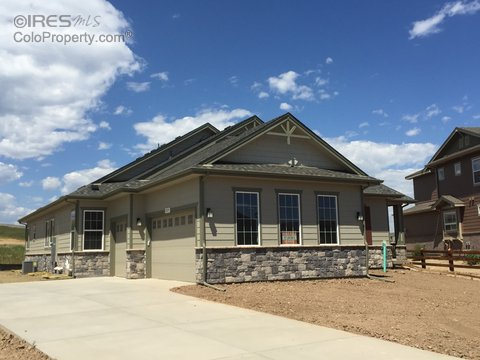 2377 Palomino Dr, Fort Collins CO 80525