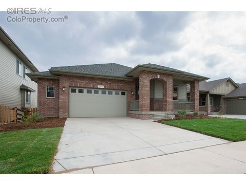 2038 Yearling Dr, Fort Collins CO 80525