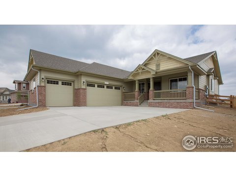 2365 Palomino Dr, Fort Collins CO 80525