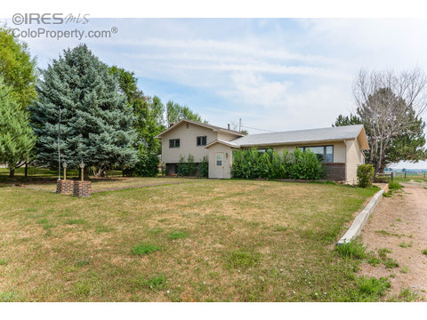 5216 N County Road 11, Fort Collins CO 80524