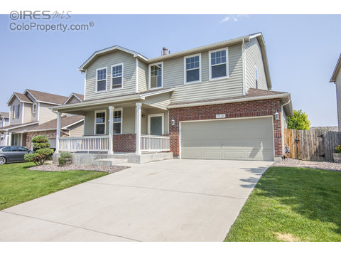 7414 Triangle Dr, Fort Collins CO 80525