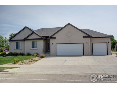 1914 74th Ave, Greeley CO 80634