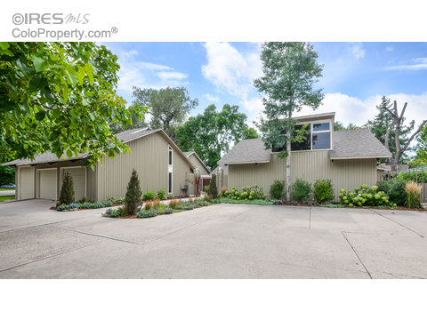 1209 Parkwood Dr, Fort Collins CO 80525