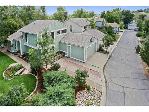 4848 W Moorhead Cir, Boulder CO 80305