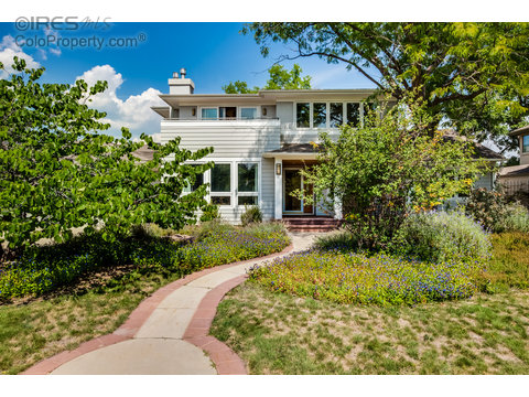 1645 Sunset Blvd, Boulder CO 80304