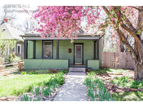 1133 Laporte Ave, Fort Collins CO 80521