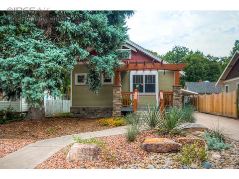 1147 Laporte Ave, Fort Collins CO 80521