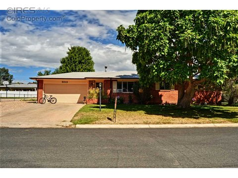 5013 W 22nd St Rd, Greeley CO 80634