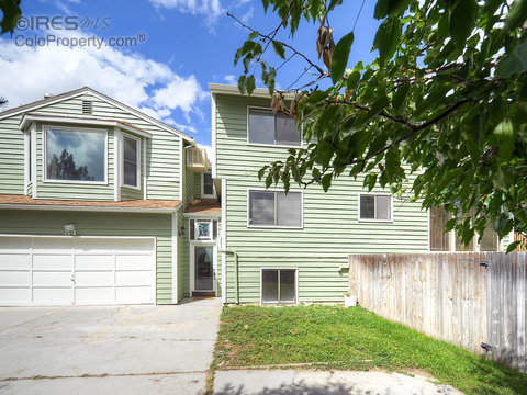 54 Ontario Ct, Boulder CO 80303