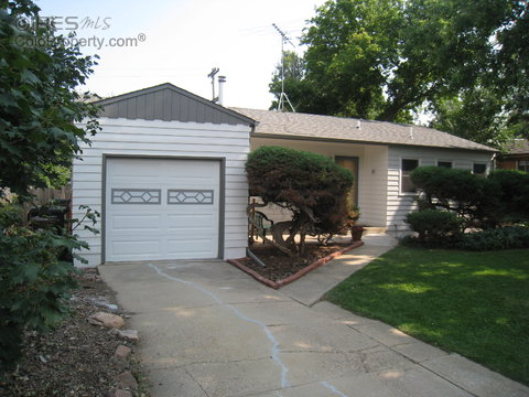 216 29th St, Boulder CO 80305