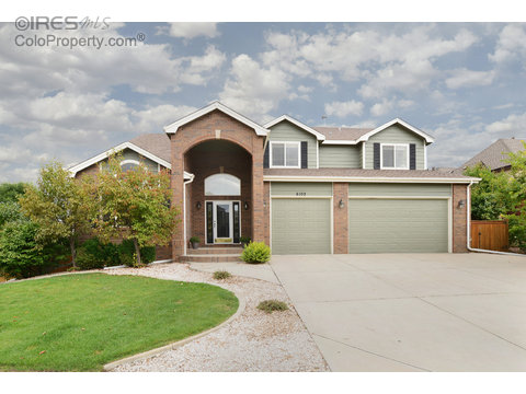 6102 Keswick Ct, Fort Collins CO 80525