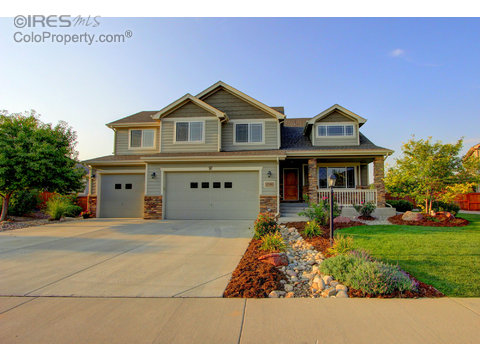 2734 Headwater Dr, Fort Collins CO 80521