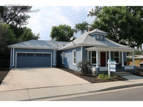 733 Sunset St, Longmont CO 80501