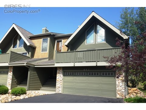 641 Park River Pl, Estes Park CO 80517