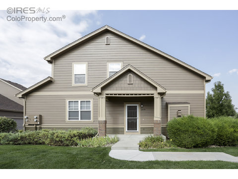 2839 Harvest Park Ln, Fort Collins CO 80528