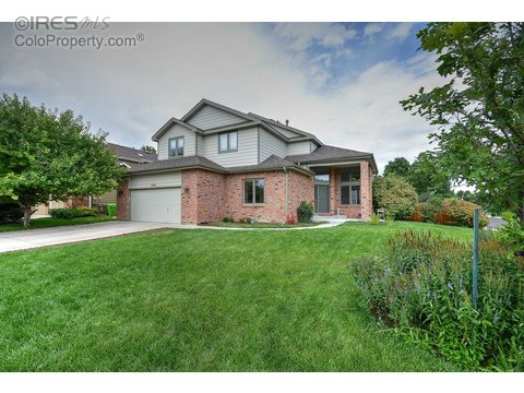 2724 Stockbury Dr, Fort Collins CO 80525