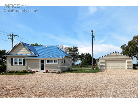 6011 County Road 84, Fort Collins CO 80524