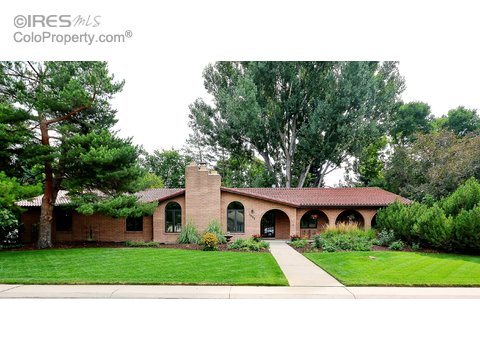 1900 Pawnee Dr, Fort Collins CO 80525