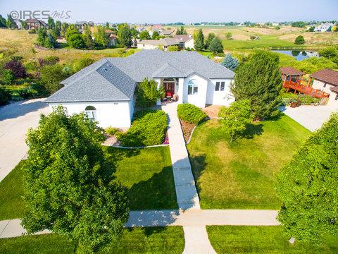 998 Ridge West Dr, Windsor CO 80550