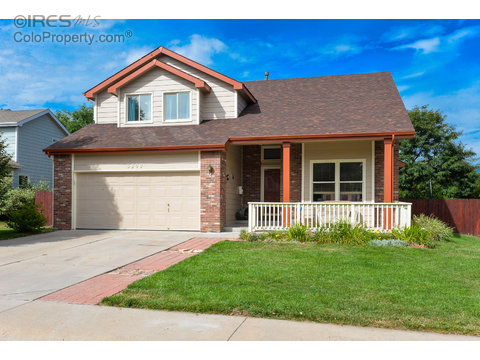 3909 Century Dr, Fort Collins CO 80526